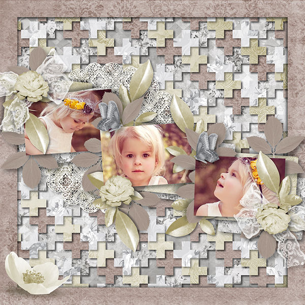 """Purity"" de Lia Scrap"""
