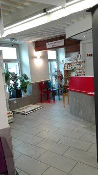 Visite de la clinique NaturOpattes