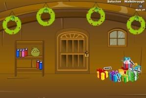 Christmas escape 1