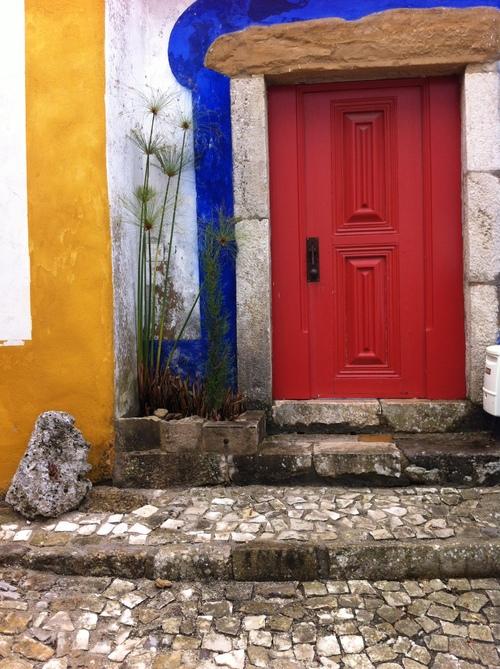 ~~ Voyage au Portugal ~~ Jour 2 ****