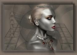 Amalia de ladygraph
