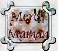 Bonne Fête Maman - cartonnettes