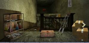 Jouer à Escape Game - Thriller 1