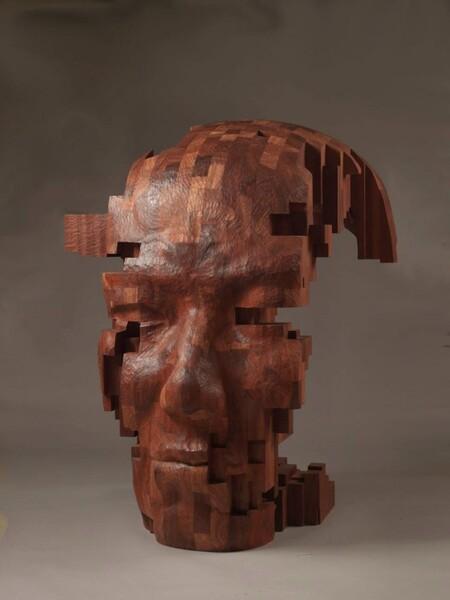➤ Un peu d'art #14 : Hsu Tung Han