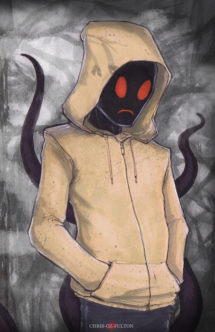 Hoodie images creepyblog