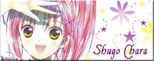 Créa Shugo Chara