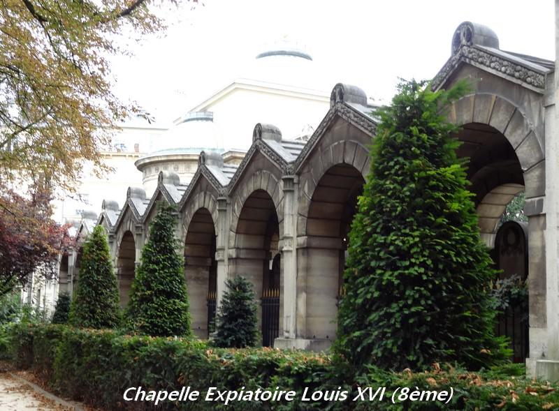 Des squares et jardins Parisiens (3)