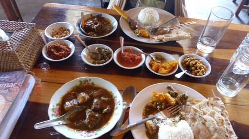 dernier jour à Nuang shwe