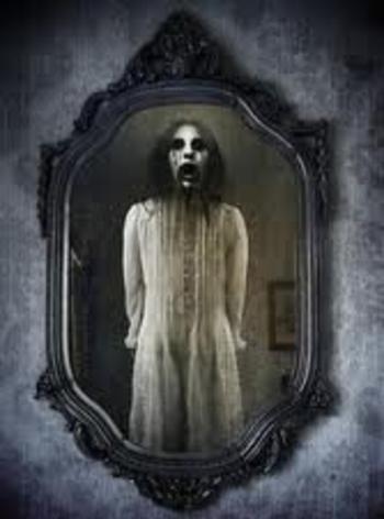 a - l'ombredu miroir