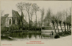 Yvrencheux