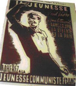 Il y a 100 ans, naissait la Jeunesse communiste (le Blog de Nico Maury-31/10/20