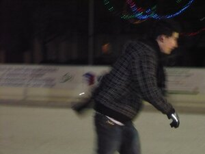 kevin patinoire.