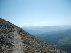 Randonnée au Pic de Bugarach