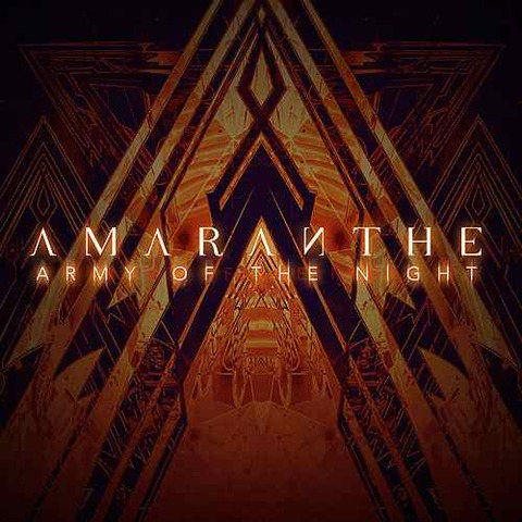 "AMARANTHE vs POWERWOLF - ""Army Of The Night"""