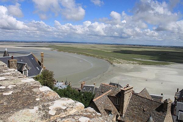 Baie du Mont Saint-Michel3