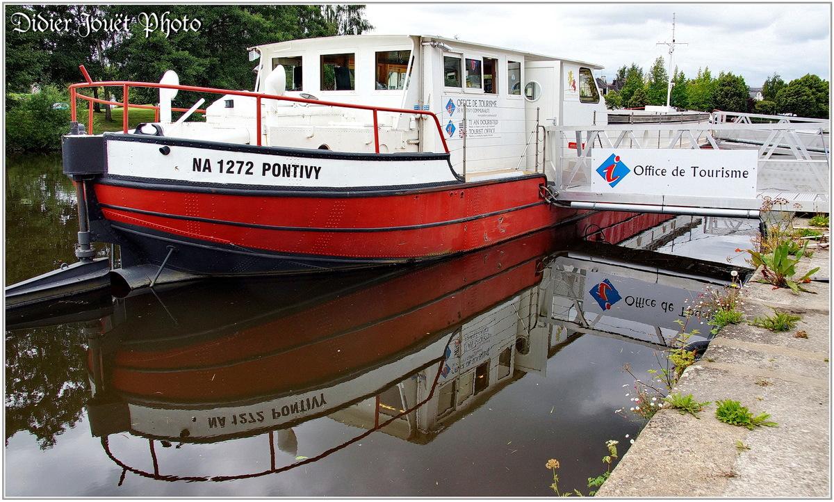 (56) Morbihan - Pontivy (1)