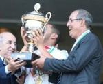 Finale Coupe d'Algérie CRB-ESS 1-0