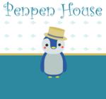Penpen House - Detarame Factory