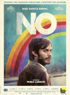 No - un film de Pablo Larraín (2012)