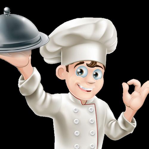 Tubes cuisiniers et cuisinieres for Cuisinier png