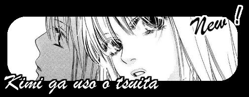 Kimi ga uso o Tsuita 8
