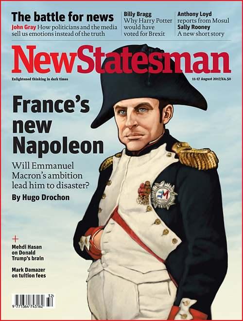 2 Décembre 1804 : Sacre de Napoléon 1er