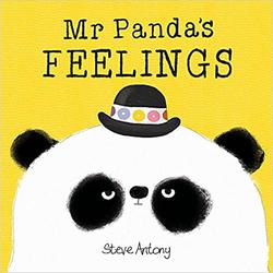 Mr Panda's feeling: docs et jeux