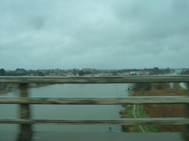 le fleuve Hérault