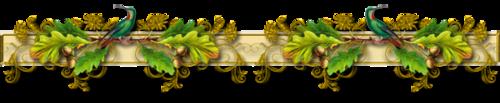 Barre  de séparation 9
