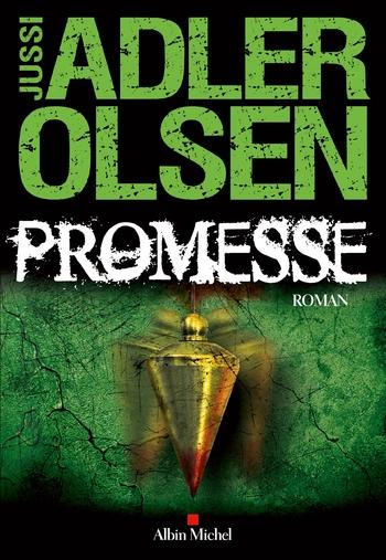 Promesse - Jussi Adler Olsen