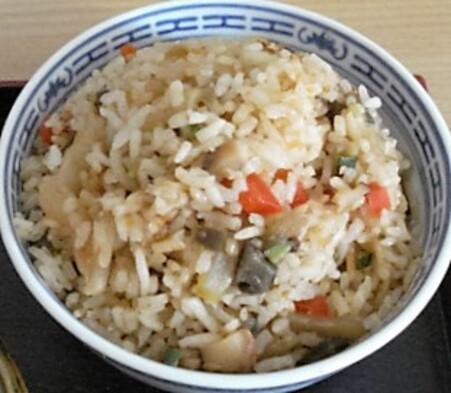 DAKGANGJEONG (/닭강정) - Poulet frit croustillant en sauce aigre-douce épicée