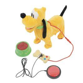 Pluto le chien adapté
