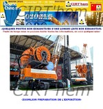 ZOOMLION HEAVY INDUSTRY: BAUMA CHINE 2014.
