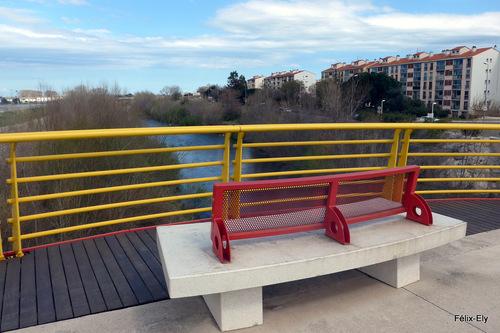 Un pont neuf de Perpignan