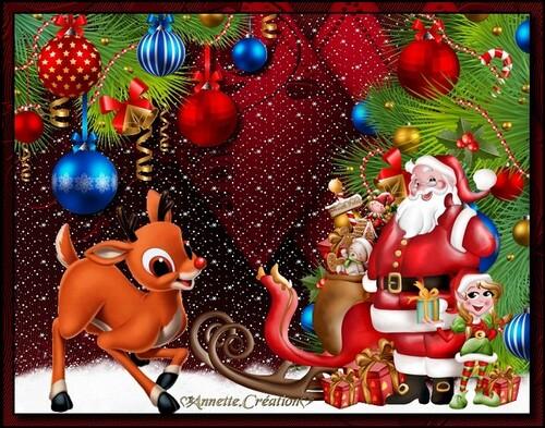 Mes Créations Noel