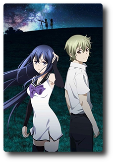 Animé : Brynhildr in the Darkness