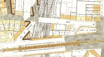 plan Loyer 1970
