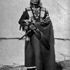 The Prairie, Plains Cree-Saulteaux, 1884