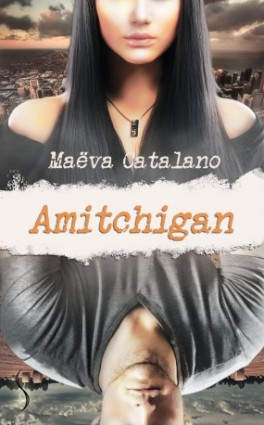 Couverture du livre : Amitchigan