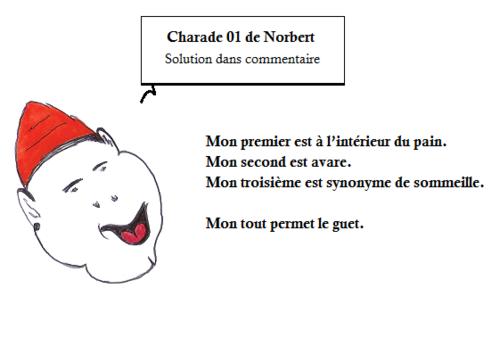 Charade 01