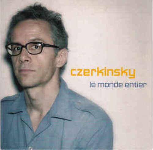 CZERKINSKY - Natacha (1998) (Chansons françaises)