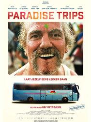 Affiche Paradise Trips