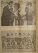 Finale des cadets 1975/1976 RCK-IMREH 2-1