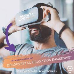 Relaxation Virtuelle