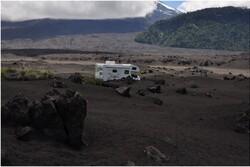 Des volcans capuchonnés de blanc à la bouillonnante Santiago