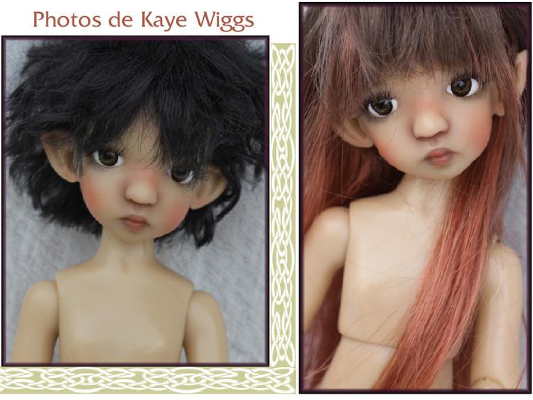 Cinammon light tan elf_Kaye Wiggs