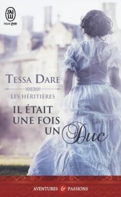 Les héritières - Tessa Dare