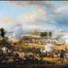 Bataille de Marengo 14 juin 1800 peint par Louis François Lejeune