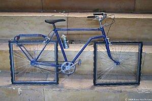 bicyclette-roue-carre - www.villiard.com