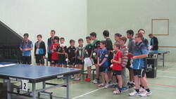 Championnat jeunes : les finales !